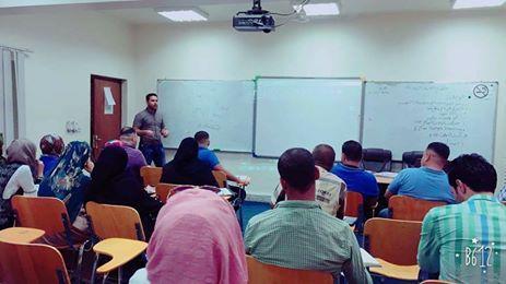 دائرة التخطيط العدلي تنظم دورة تدريبية لذوي الاختصاصات الهندسية والفنية